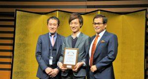 2014年年間特別表彰1